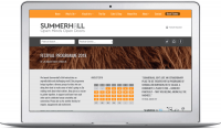 Summerhall – Festival '18